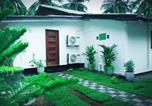 Hôtel Mihintale - Green Garden Anuradhapura-2