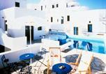 Hôtel Οία - Oias Sunset-4