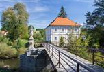 Location vacances Vyšší Brod - Pension Inge-1