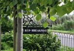 Hôtel Purmerend - B&B D'Oude Backerij-1