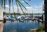 Location vacances Wesel - Ferienwohnung Eulenturm-3