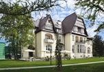 Hôtel Obdach - Hotel Steirerschlössl-1