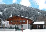 Location vacances Kleinarl - Haus Schaidreiter 450w-1