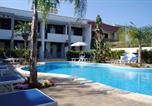Location vacances Vernole - Residence Alba De Rio-4