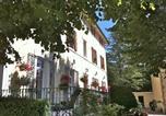 Location vacances La Couvertoirade - Gites du Caylar - Chambres-3