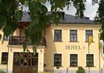 Hôtel Rýmarov - Hotel Slunce