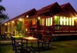 Hôtel Province de Nong Khai - Huan Esan Place-2