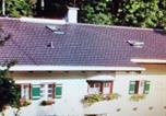 Location vacances Ramsau bei Berchtesgaden - Haus Mulgraben-1