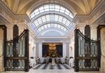 Hôtel Washington - The Jefferson Hotel-2