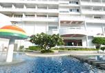 Hôtel Pattaya - Welcome Plaza Hotel Pattaya-4