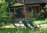 Location vacances Bad Saarow - Wolfis Ferienhaus-4