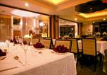 Hôtel Gangtok - Tamarind Residency-3