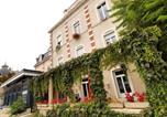 Hôtel Ruffey-lès-Beaune - Hotel de France Restaurant Tast'vin-4
