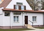 Hôtel Zielona Góra - Hostel Grono-3