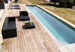 Location vacances Junas - Odalys Villa Aubais avec piscine-3