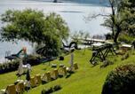 Location vacances Spittal an der Drau - Waldstrand Berger-4