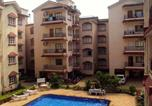 Location vacances Calangute - Indigoa Apartments-2