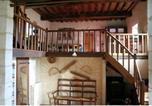 Location vacances Lamonzie-Montastruc - Holiday Home Au Coeur Du Perigord St Martin Des Combes-4