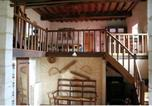 Location vacances Manzac-sur-Vern - Holiday Home Au Coeur Du Perigord St Martin Des Combes-4