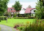 Hôtel Bad Oeynhausen - Kurhaus Pivittskrug-3