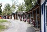 Camping Sušice - Knaus Campingpark Lackenhäuser-4