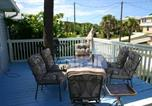Location vacances New Smyrna Beach - 2107s - Periwinkle Cottage Home-1