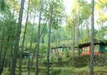 Location vacances Nainital - Chestnut Grove Himalayan Lodge-1