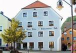Location vacances Kronach - Landhotel Alter Peter-1