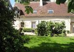 Location vacances Maray - Le Chateau de la Brosse-3