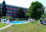Hôtel Veszprém - Hotel Kagyló-1