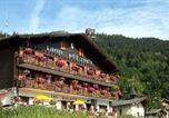 Hôtel Salgesch - Le Petit Paradis-1