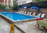 Hôtel Arapsuyu - Kartal Hotel-2