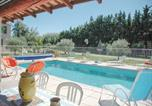 Location vacances Alleins - Holiday home Mallemort Mn-1018-3