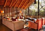 Location vacances Madikwe - Jaci's Tree & Safari Lodges-3