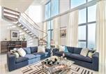 Location vacances Dubai - Wmk Shortstay 2br, Duplex with Private Terrace-1