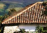 Hôtel Machachi - Hacienda Santa Ana