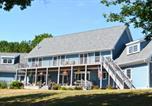 Hôtel Hornell - The Pearl of Seneca Lake-2