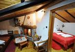 Location vacances Καλαμπάκα - Guesthouse Tilemahos-4