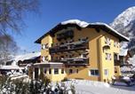 Location vacances Steinberg am Rofan - Apartment Achenkirch 487-2