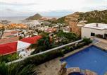 Location vacances Cabo San Lucas - Villa Joya del Law Villa-3