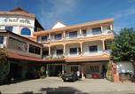 Hôtel Battambang - Park Hotel-3