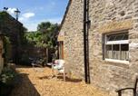 Location vacances Grindleford - West end cottage and shippon-3