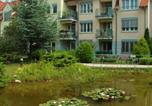 Hôtel Bad Vöslau - Die Residenz Bad Vöslau - Das Hotel für junggebliebene Senioren-1