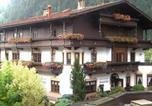 Hôtel Mayrhofen - Der Siegelerhof-3