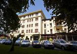 Hôtel Lloreda - Gran Hotel Balneario de Liérganes-1