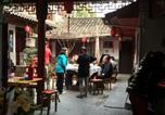 Hôtel Huangshan - Huangshan Hongcun Yihu Lvyuan Inn-3