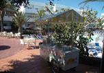 Location vacances Costa Teguise - Apartamentos Ficus-3