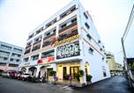 Hôtel Lumut - Mornington Hotel Sitiawan-3