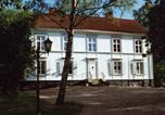 Hôtel Sigtuna - Eklundshof - Sweden Hotels-3