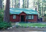 Location vacances South Lake Tahoe - Redawning Los Angeles Avenue Holiday home-3